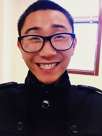 Ryan Hung is a global envoy and Grinnell college fourth year student.