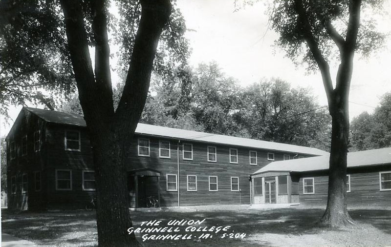 Old Student Union