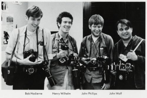 1966 yearbook photographers