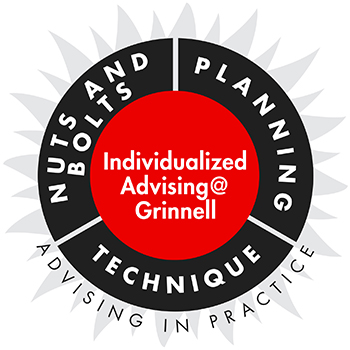 Advising in Practice: Individualized advising at Grinnell combines the nuts and bolts, planning and technique