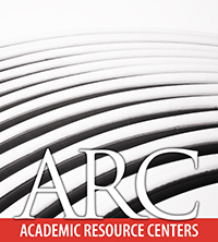 Academic Resource Centers