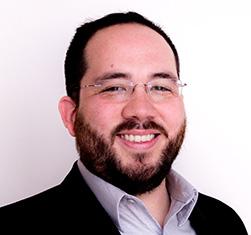 Andrés Chang