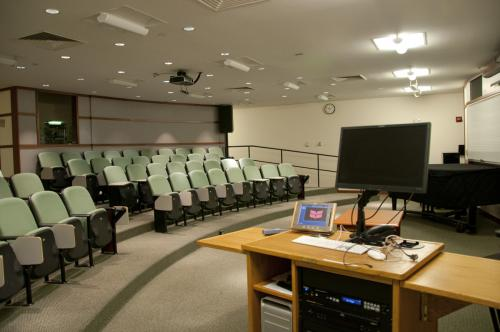 Bucksbaum Classroom 152