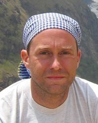 Benjamin Hodgdon's '96