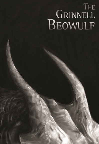 Cover image of The Grinnell Beowulf