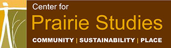 Center for Prairie Studies: Community, Sustainability, Place