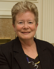 Catherine Foster Alter '60