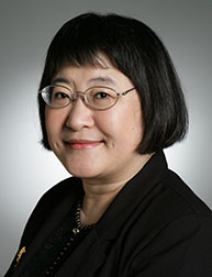 Composer Chen Yi