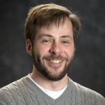 Chris Jones, archivist of the College