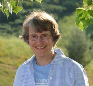 Connie Mutel