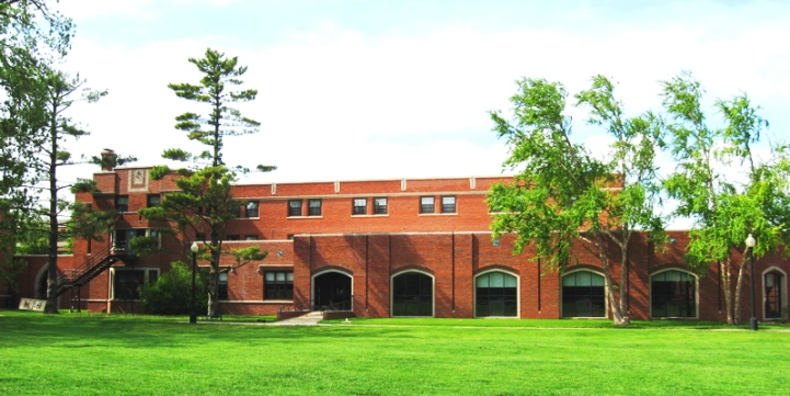 Cowles Hall