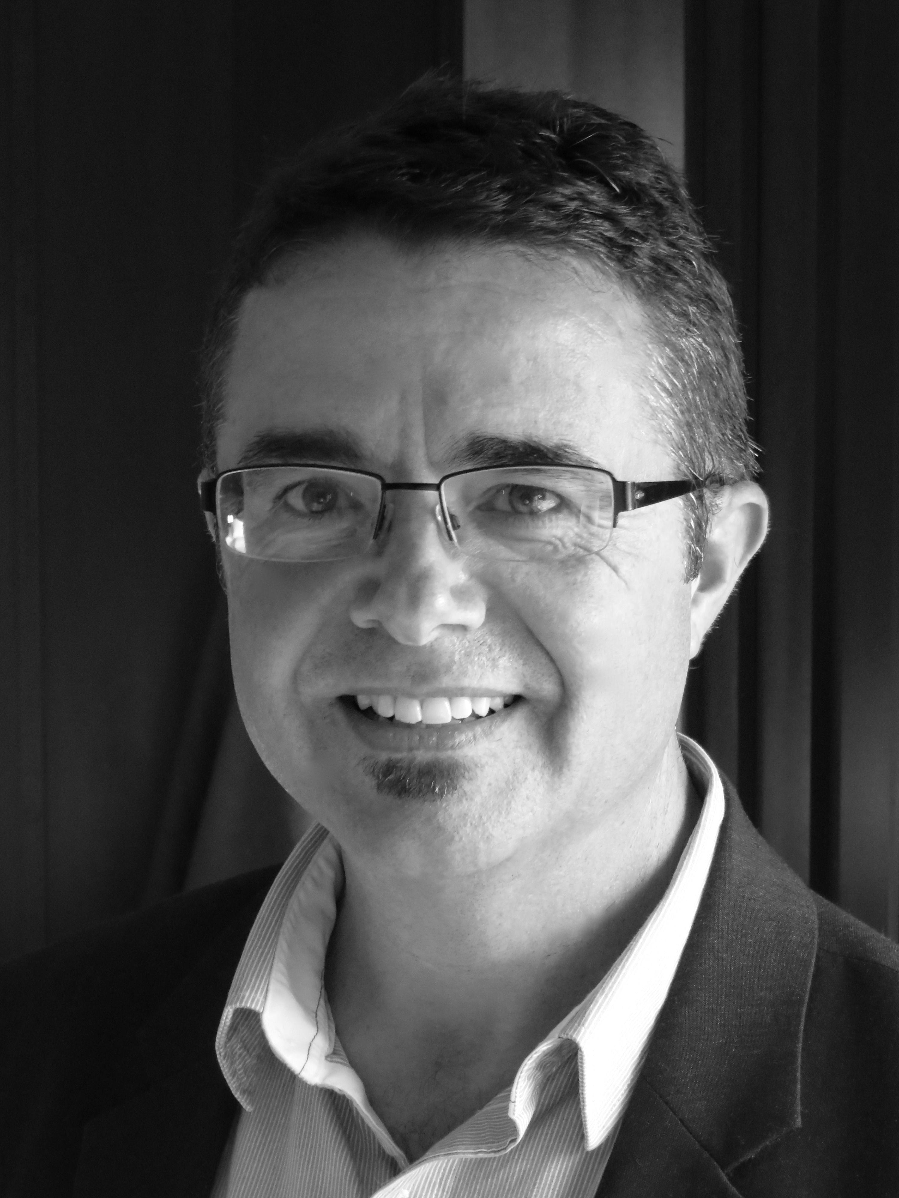 David Cook-Martín