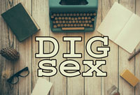 Digital Sexuality Archives logo