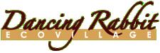Dancing Rabbit Ecovillage logo