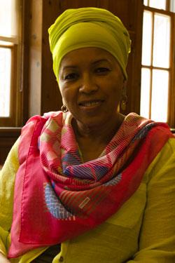 Debra Majeed