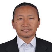 Dorje Gurung