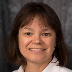 Elaine Marzluff