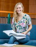 Eliza Honan