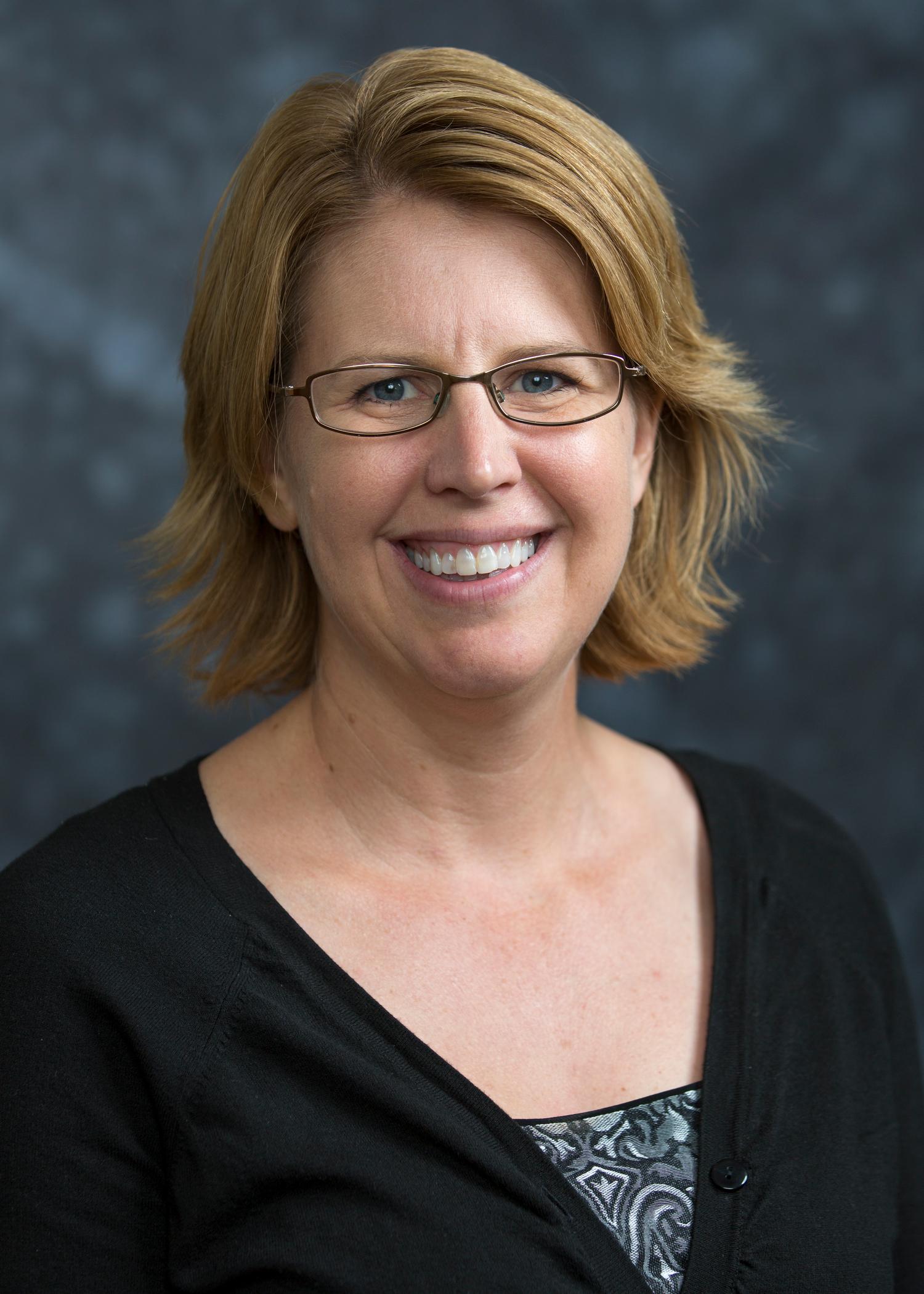 Laura M. Ferguson '90