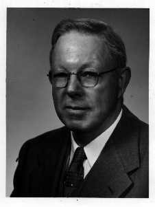 Frederick Baumann