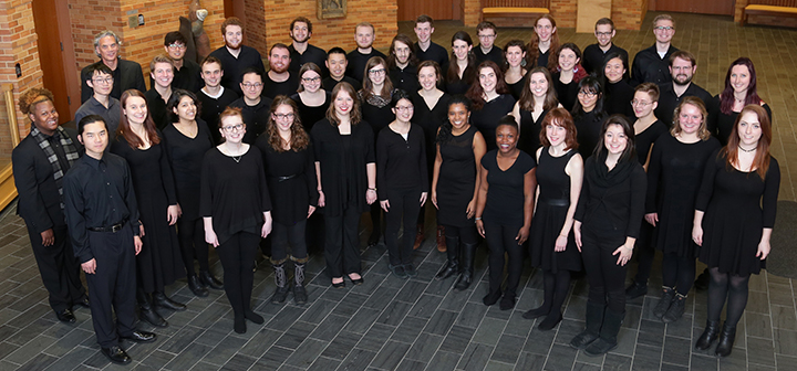 The Grinnell Singers
