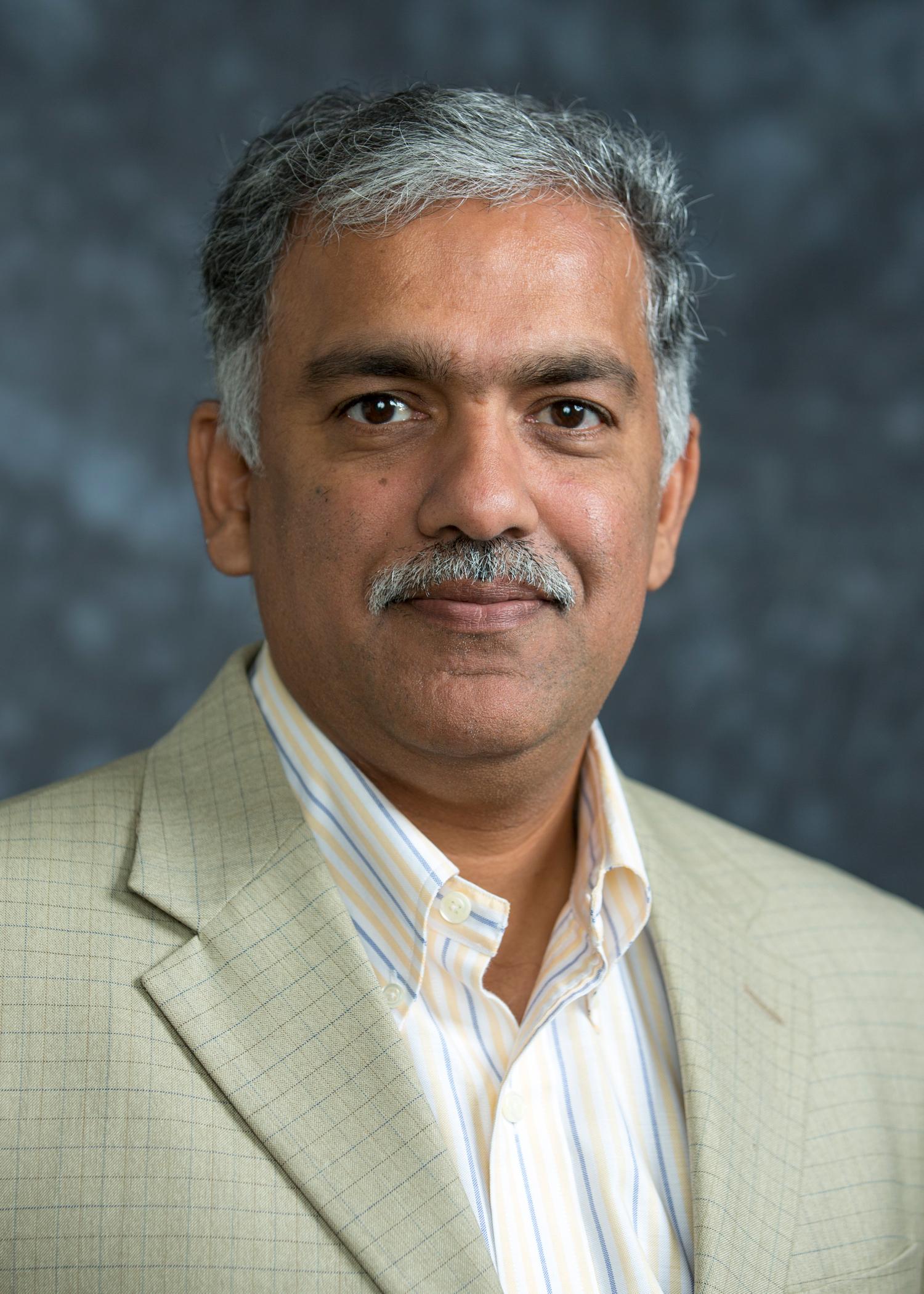 Atul Gupta '88
