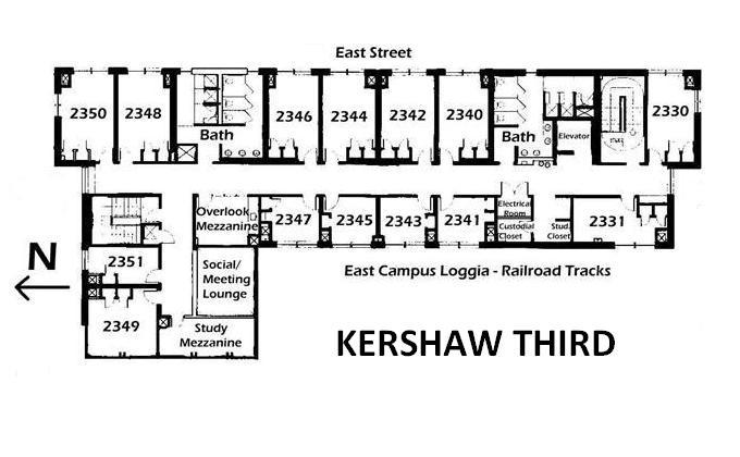Kershaw 3rd