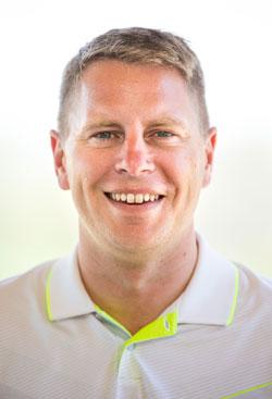 Shane Hart