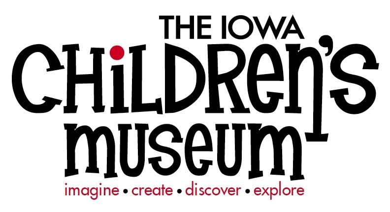 Iowa Children's Museum Logo
