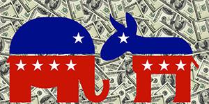 Iowa Caucus Image