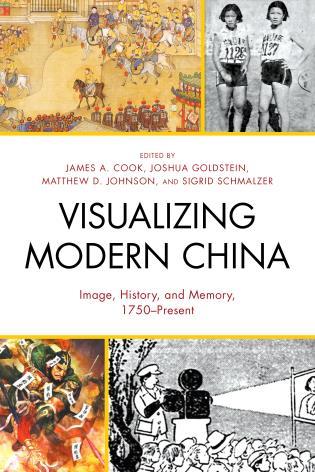 Johnson_Visualizing Modern China