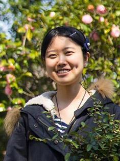 Karin Cho '20