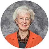 Kathryn Jagow Mohrman '67