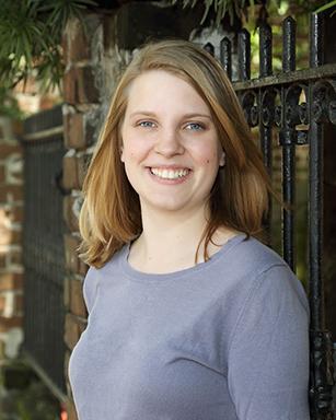 Kelsey Roebuck image