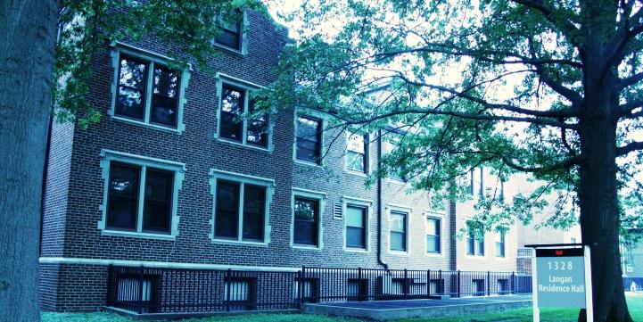 Langan Hall