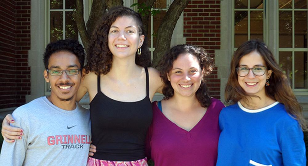 Latin American Studies SEPC committee 2014-2015