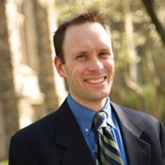 Michael Latham