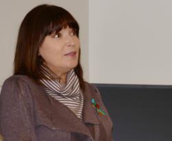 Marianna Goncharova