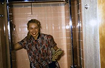 Marta Martens Kurth '61