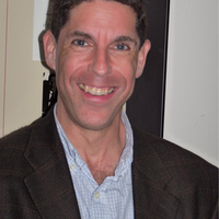 Michael Saler headshot