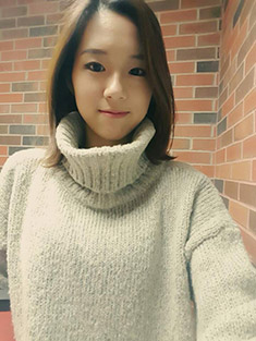 Ga Hyun 'Michelle' Lee '19