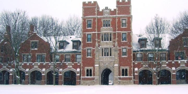 Rawson Hall