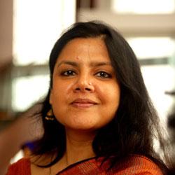 Rashmi Varma