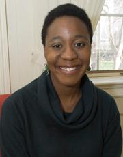 Rebecca Mwase '07