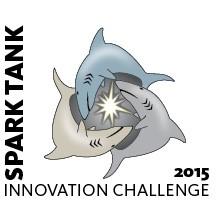 Spark Tank Challenge - logo
