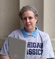Ruth Scodel