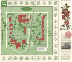 South Campus Leaf Guide