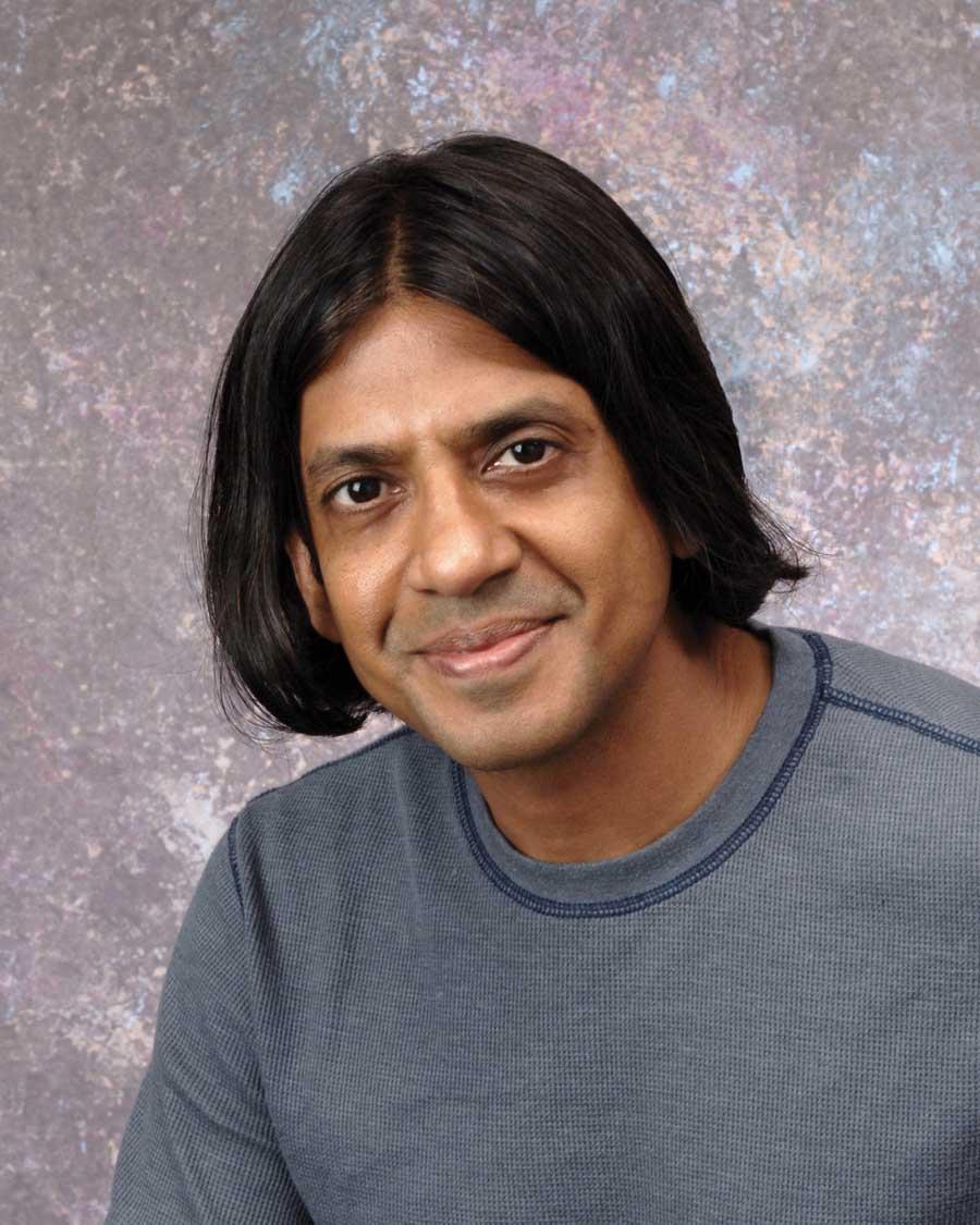 Sujeev Wickramasekara