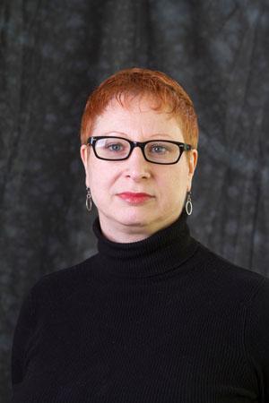 Theresa Geller