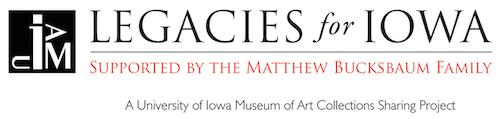 UIMA Legacies logo